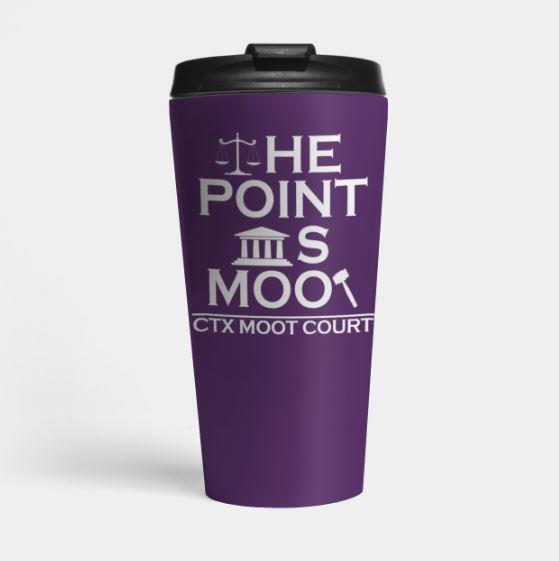 CTX Travel Mug