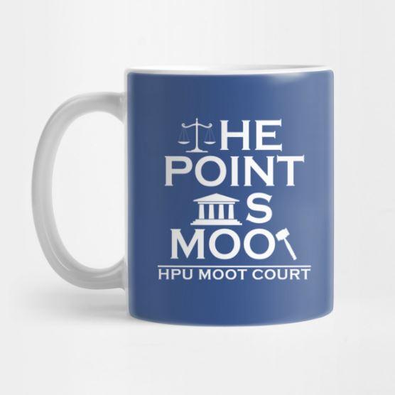 HPU Coffee Mug