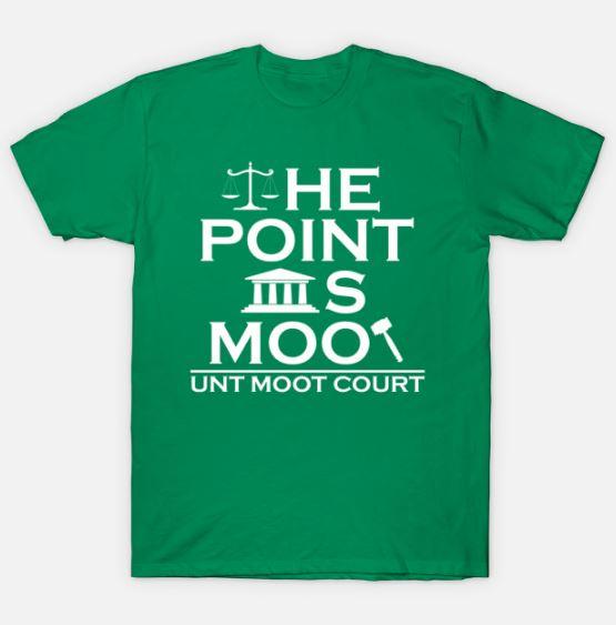 UNT Shirt