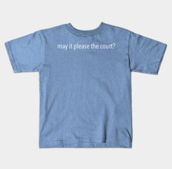 May it please the court? Kids Shirt