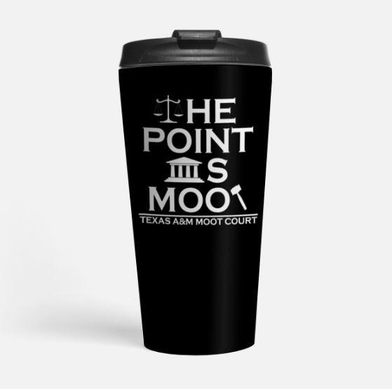 Texas A&M Travel Mug