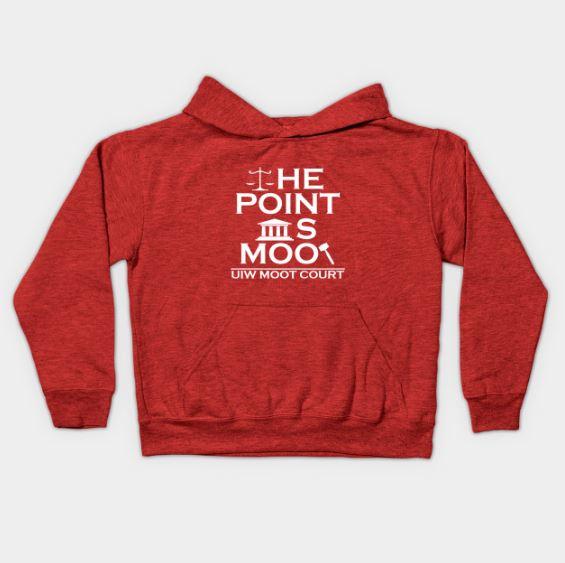 UIW Kids Sweater