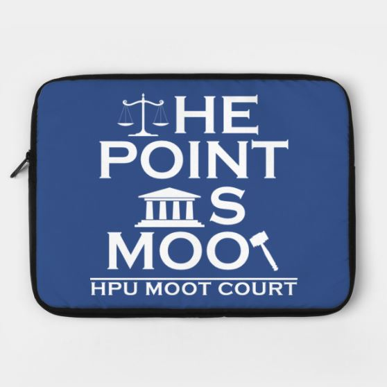 HPU Laptop Case