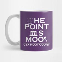 CTX Coffee Mug