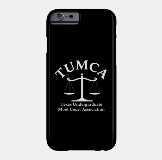TUMCA Phone Case