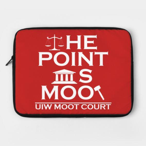 UIW Laptop Case