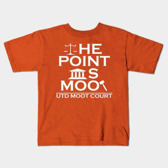 UTD Kids Shirt