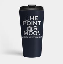 USAFA Travel Mug