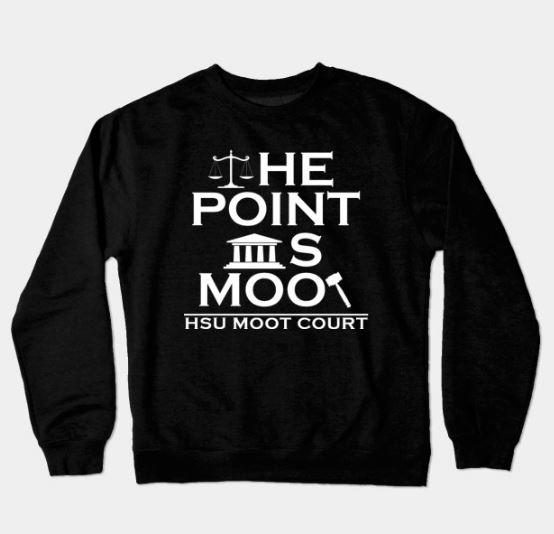 HSU Sweater