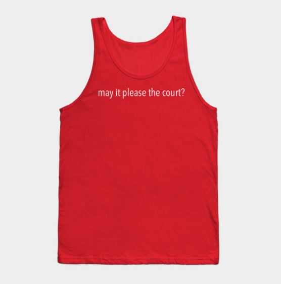 May it please the court? Tank