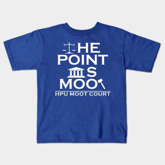 HPU Kids Shirt