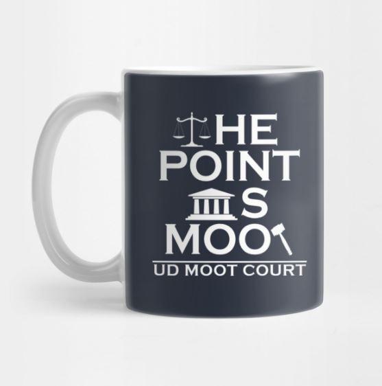 UD Coffee Mug