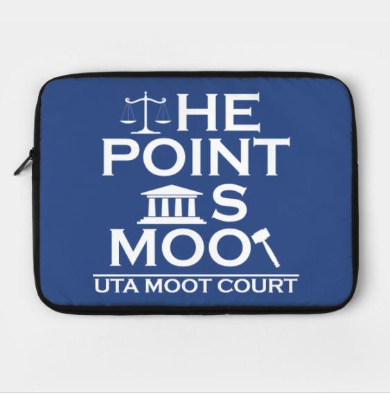 UTA Laptop Case