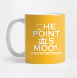 SHSU Coffee Mug