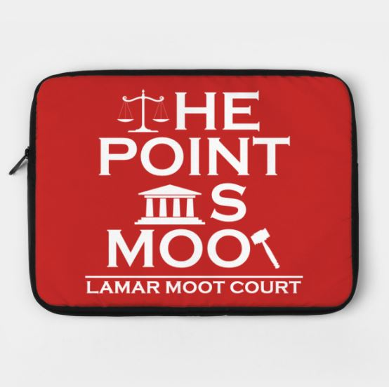 LU Laptop Case