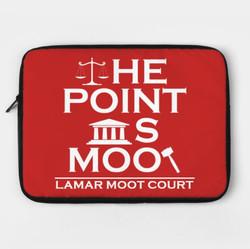 LU Laptop Case
