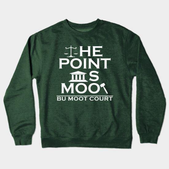 BU Sweater