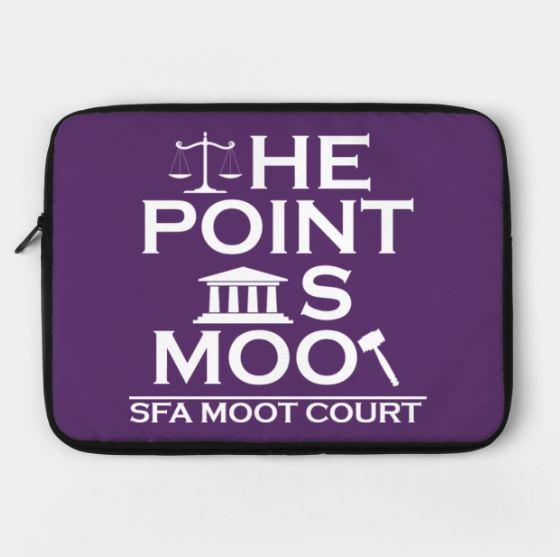 SFA Laptop Case