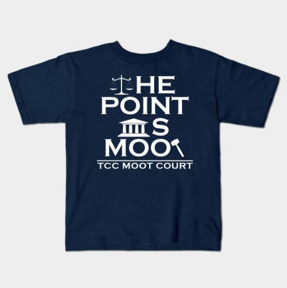 TCC Kids Shirt