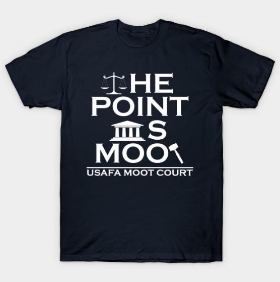 USAFA Shirt