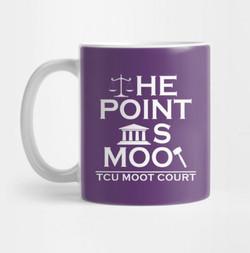 TCU Coffee Mug
