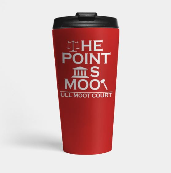 ULL Travel Mug