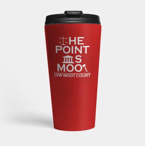UIW Travel Mug