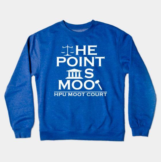 HPU Sweater