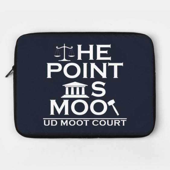 UD Laptop Case