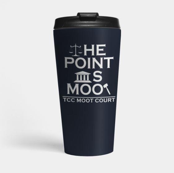 TCC Travel Mug