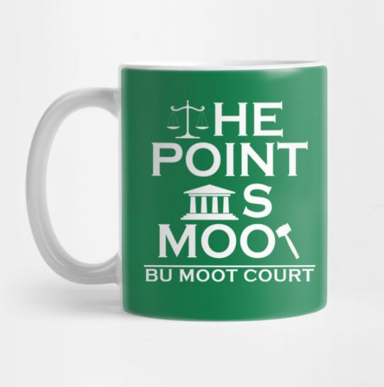BU Coffee Mug