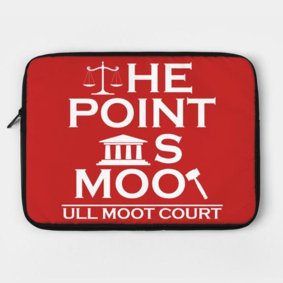 ULL Laptop Case