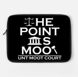 UNT Laptop Case