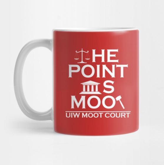 UIW Coffee Mug