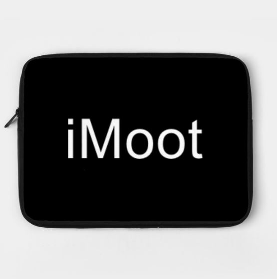 iMoot Laptop Case
