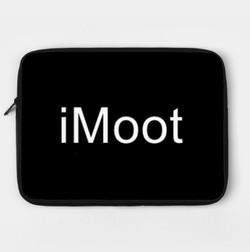 iMoot Laptop Case