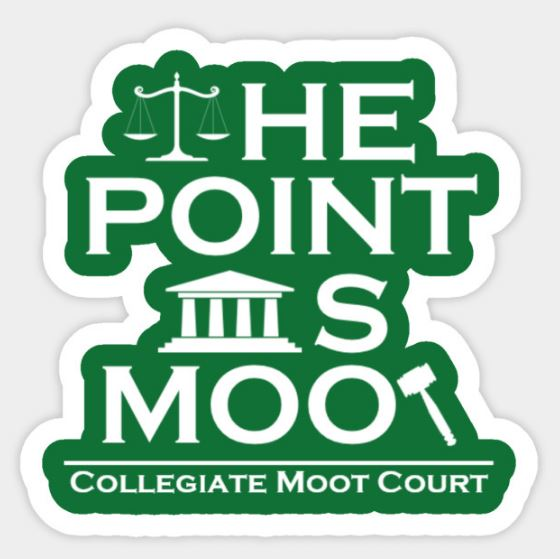 Collegiate Sticker