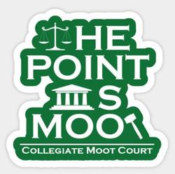 Collegiate Sticker
