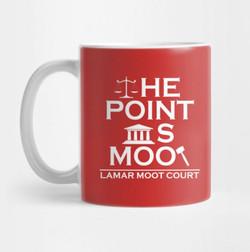 LU Coffee Mug
