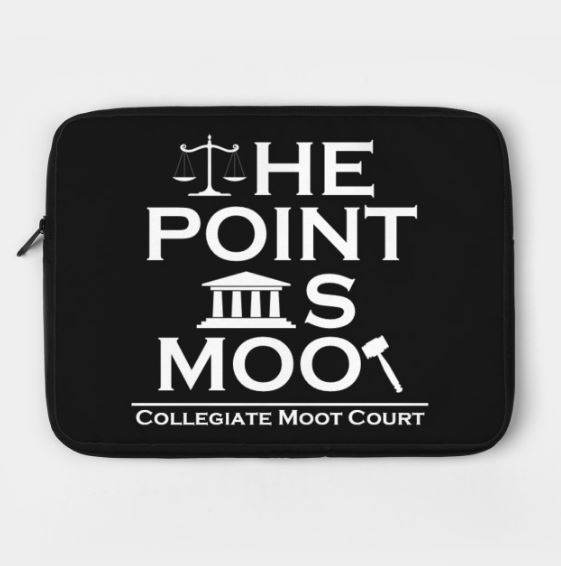 Collegiate Laptop Case