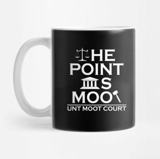 UNT Coffee Mug
