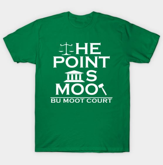 BU Shirt