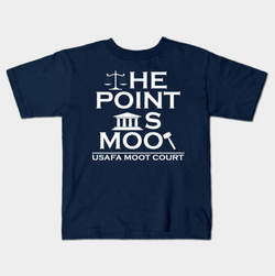 USAFA Kids Shirt
