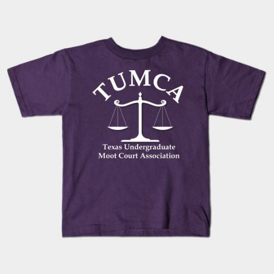 TUMCA Kids Shirt