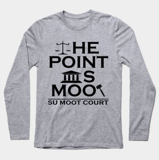 SU Long Sleeve