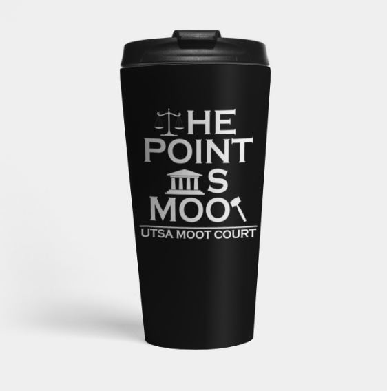 UTSA Travel Mug