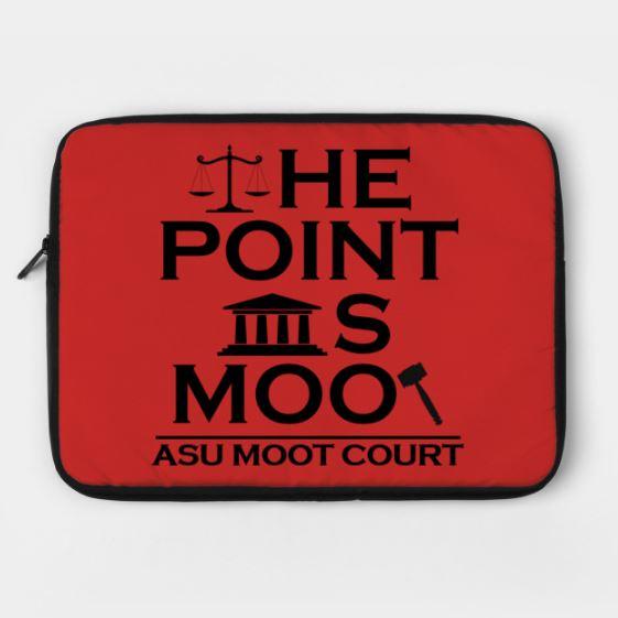 ASU Laptop Case