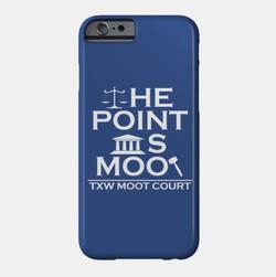TXW Phone Case
