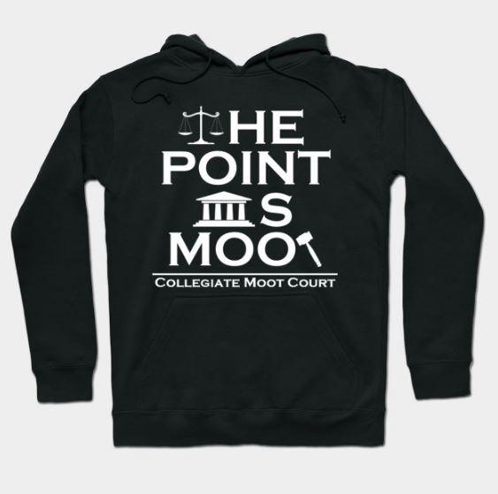 Collegiate Hoodie