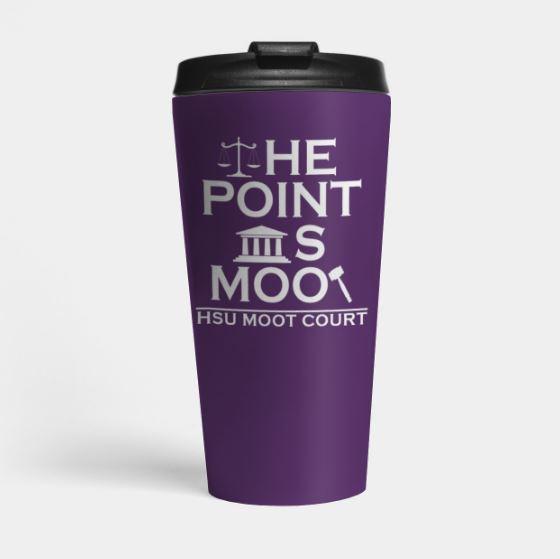 HSU Travel Mug